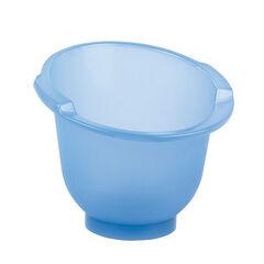 Ergonomisch Shantala badje - Blauw