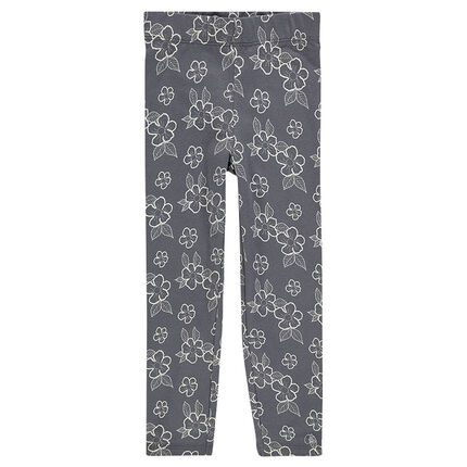 Junior - Legging met print
