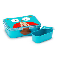 Kit Lunch box Zoo - Uil