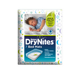 Beschermend hoeslaken Drynites bedmats 7 pcs
