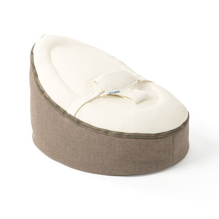 Realx Doomoo Seat - Home White