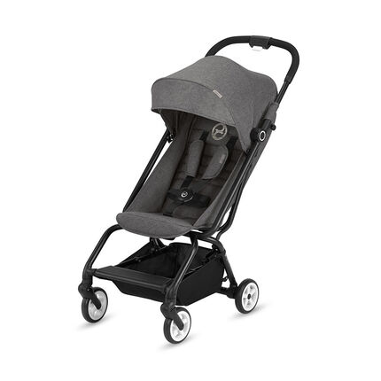 Wandelwagen Eezy s - Manhattan grey