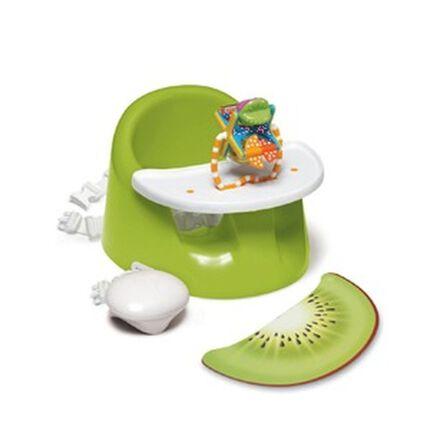 Zitverhoger in groene kleur<br />