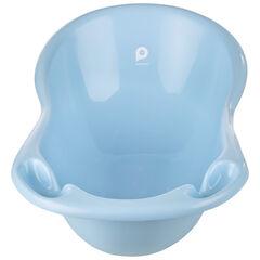 Babybadje - Lichtblauw