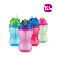 Flip-It antilekbeker 360 ml 12m+