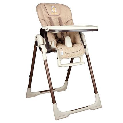 Kinderstoel - Sophie de Giraf
