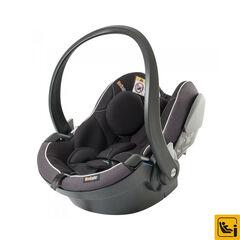 Autostoel iZi Go Modular i-Size - Black cab