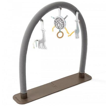 Arche de transat Doomoo – Girafe/Grey