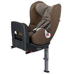 Autostoel Sirona Plus Groep 0+/1 - Cashmere Beige