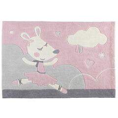 Tapijt 90 x 130 cm - Lilibelle