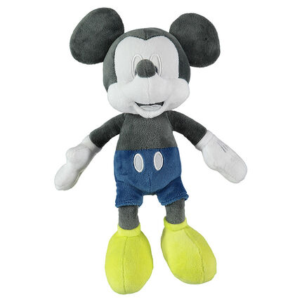 Peluche Mickey en velours Disney