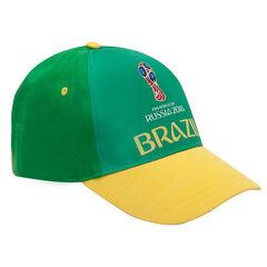 Pet met print BRAZILIE - 2018 FIFA WORLD CUP RUSSIA™