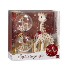 Kerstmisset Sophie de Giraf