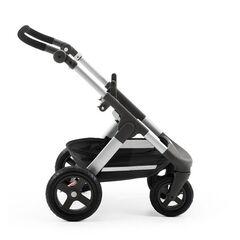 Châssis pour poussette Trailz - Noir