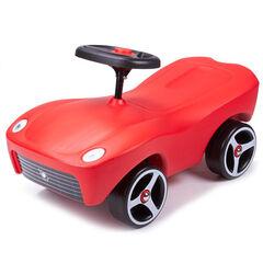 Loopauto Sportee auto - Rood