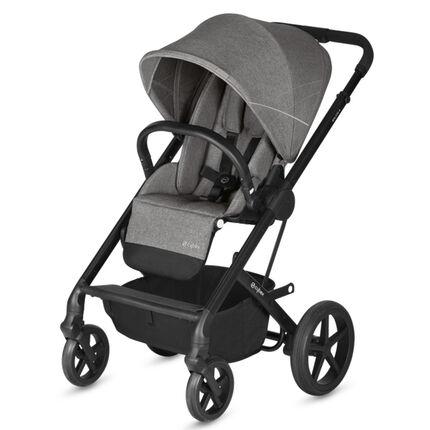Balios S Kinderwagen - Manhattan grey