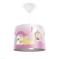Hanglamp schaduw stof Disney - Princes