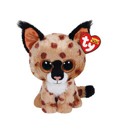Beanie Boo's medium Buckwheat Linx