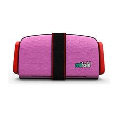 Mifold Grab-and-go stoelverhoger - Pink