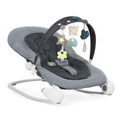 Relax hoopla bouncer - Dark grey