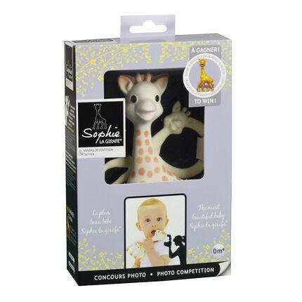 Geschenkset Sophie la Girafe