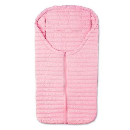 Ultralight voetenzak - Roze