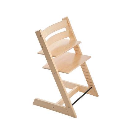 Kinderstoel Tripp Trapp - Natural