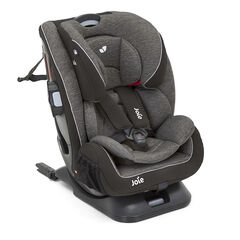 Autostoel Every Stages isofix groep 0+/1/2/3 - Dark Pewter