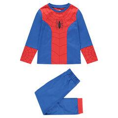 Pyjama van jerseystof van ©Marvel Spiderman