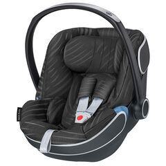 Autostoel Idan groep 0+ - Lux black