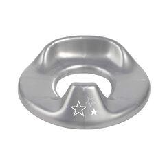 Réducteur de toilettes - Silver stars