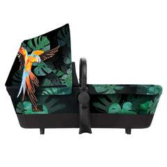 Dragmaand Priam luxe – Birds of paradise