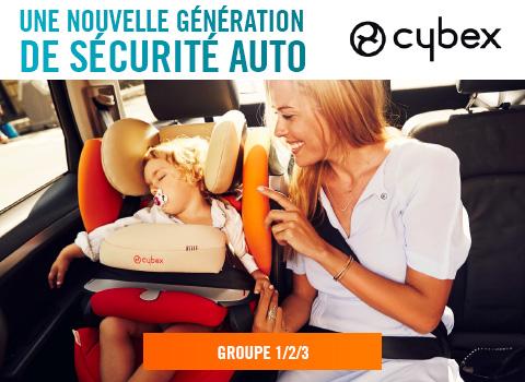 siege auto cybex puériculture 2018