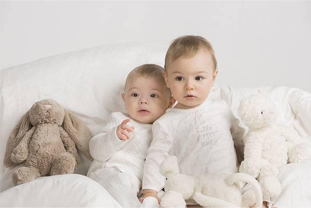 nouvelle collection bébé orchestra