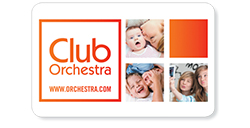 carte Club Orchestra