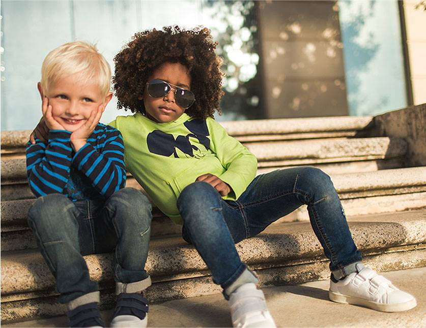 nouvelle collection enfants kids 2 -10 ans orchestra newco streetwear garçons