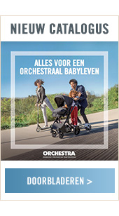 de catalogus doorbladeren bestellen Orchestra Prémaman textiel mode baby geboorte kind bevalling kinderverzorging