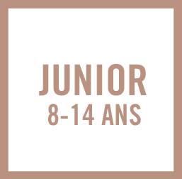nouvelle collection orchestra newco junior 8-14 ans titre