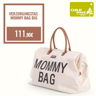 Verzorginstas mommy bag Kinderverzorgings-producten