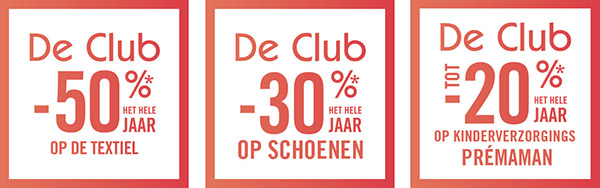 offre Club