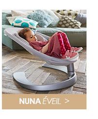 je découvre tout l'univers éveil Nuna