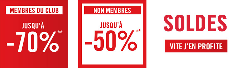 Soldes Orchestra
