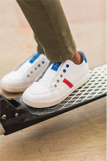 nouvelle collection enfants kids 2 -10 ans orchestra newco sneakers