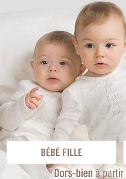 Indispensables naissance bébé fille Orchestra 2018