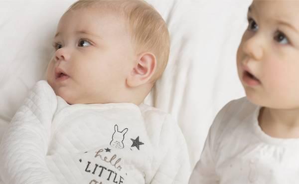 nouvelle collection bébé orchestra dors-bien