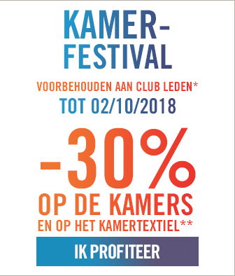 Kamer festival Orchestra 2018