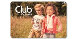 Orchestra Clubkaart