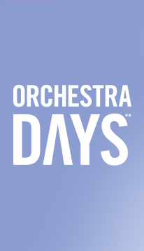 Orchestra Days selectie