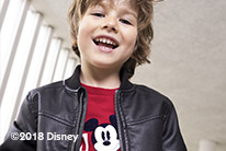 Happy birthday Mickey 2-10 jaar