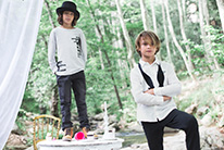 Urban sailor 8-14 ans